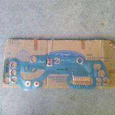 NOS OEM Ford 79 LTD Instrument Cluster Printed Circuit Board D9AZ-10K843-A