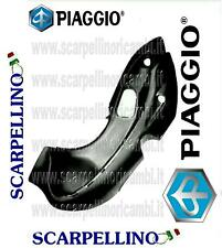 Footrests footstool Left Original Piaggio Beverly Tourer Euro3 400 2008 2010