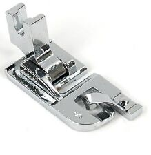 """1/4"""" Fabric Edge Hemmer Presser Foot Attachment for Kenmore Sewing Machine"""