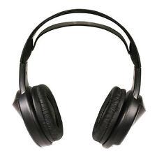 Zenec ze-hp4 senza fili 2-Kanal INFRAROSSI CUFFIE RAGGI INFRAROSSI cuffia stereo