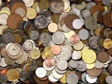 Konvolut Exotische, alte Münzen Europa Welt, beste Mischung 5 KILOGRAMM 5 Kg LOT