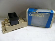 OMRON  G3S4A **New in Factory Packaging**