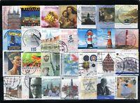 ++ Alemania / Germany sellos usados lote 01
