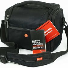 Manfrotto MB MA-SB-A5 Black Case Padded fits Compact System Camera or DSLR