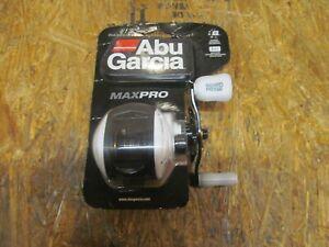 Abu Garcia MaxPro MAXPRO-C Baitcasting Fishing Reel  ( LOT 199)