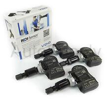 Redi-Sensor SE10001HP Black Metal TPMS for Infiniti fitment 2003 2004 2005 G35