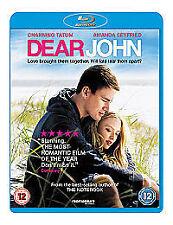 Dear John (Blu-ray, 2010)