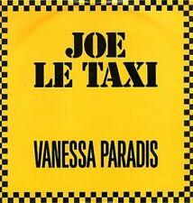 "Vanessa Paradis Joe le taxi (1987)  [Maxi 12""]"