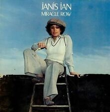 Miracle Row (UK 1977) : Janis Ian