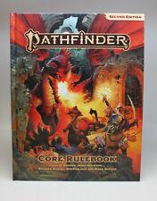 Pathfinder 2nd Edition Core Rulebook