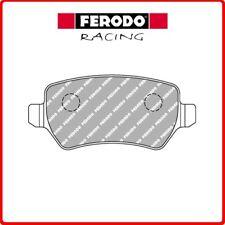 FCP1521H#142 PASTIGLIE FRENO POSTERIORE SPORTIVE FERODO RACING OPEL ASTRA H GTC