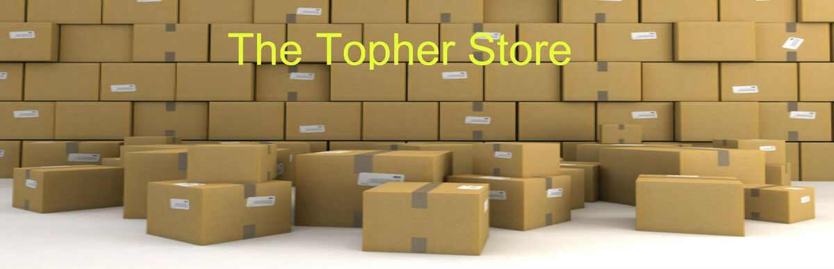 The Topher Store