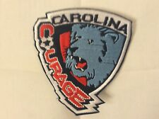 Patch Carolina Courage Defunct Team Women United Soccer Association