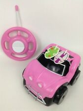 Kid Galaxy My First Remote Control Toy Vehicle Pink Baja Buggy Pink
