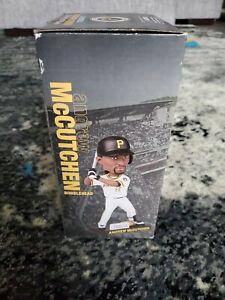 Andrew McCutchen Pittsburgh Pirates Bobblehead [New/Unopened 2013]