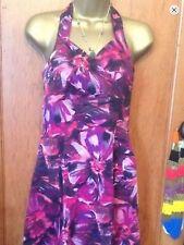 Wallis Cotton Petite Sleeveless Dresses for Women