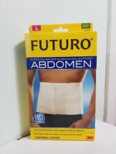FUTURO Surgical Binder and Abdominal Support_Large_Brand New