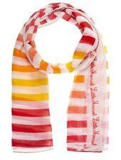 Écharpes et châles étoles à motif Rayé pour femme   eBay 973a452bb92