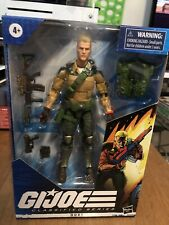 Hasbro G.I. Joe Classified Series Duke Action Figure