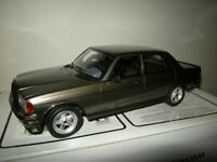 1:18 Otto Mobile Mercedes-Benz 280E AMG W123 grey Limited Edition Nr. 750 in OVP