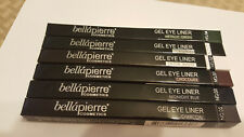 Bella Pierre Cosmetics  Waterproof Gel Eye Liner Pencil NEW - Multiple Colors