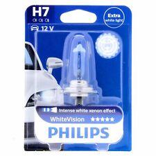 H7 Philips WhiteVision Intensive Xenon Effekt 4300K 12972WHV Halogen Blister 1St