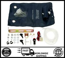 Universal Windscreen washer bag kit with pump fit For Classic car