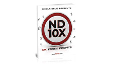 ND10X by Nicola Delic Indicators Unlimited MT4 System Metatrader 4 Forex Trading