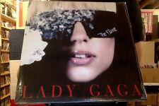 Lady Gaga The Fame 2xLP sealed vinyl