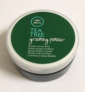 Paul Mitchell Tea Tree Grooming Pomade 3oz