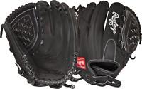 "Rawlings Heart of the Hide Softball Glove 12"" PRO120SB-3B LHT Left Hand Throw"