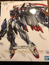 Gundam 1/100 Hi-Resolution Wing Gundam Endless Walts EW Model Kit - US Seller