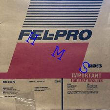 FEL-PRO RDS 55075 FRONT AXLE DIFFERENTIAL COVER HOUSING GASKET FIT CHEVY GMC