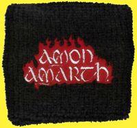 Amon Amarth- Red Flame Schweißband