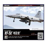 Academy 1/48 R.O.K Air Force KF-5E Jekong-Ho Aircraft #12229 Military_imga