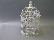 Nostalgie Métal Cage à Oiseaux Décoration 40 CM Minable