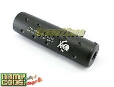 ArmyCode Stubby Killer 130mm Barrel Extension Airsoft 14mm CW / CCW