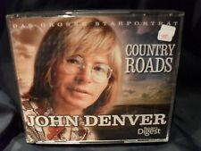 John Denver-Country Roads-IL GRANDE RITRATTO Star 3cd-box