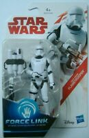 "STAR WARS The Last Jedi - First Order Flametrooper figure - 3.75"" - Force Link"