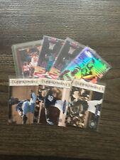 Michael Jordan and Scottie Pippen NBA card lot