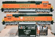 BNSF 9959 SD70MAC Heritage II Scheme  Kato HO 37-6452 F26.9