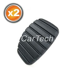 RENAULT MASTER III TRAFIC II CLUTCH PEDAL PAD RUBBER 91159860
