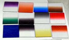 filtre Cokin série P ?   lot de 12 filtres + 4 bagues