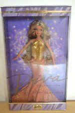 2002 Edición Coleccionista diva Collection todo lo que reluce Barbie