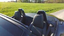 Vetro frangivento, frangivento, windscreen, frangivento BMW z4-e89 5mm ESG