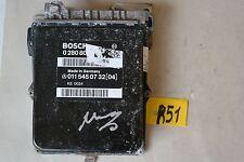 SL 300 24V R129 Bj. 92 orig. Motorsteuergerät 0115450735 A0115450732