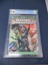 Dark Nights Death Metal LOTDK #1 1st Robin King CGC 9.8 D.C.  EZ931