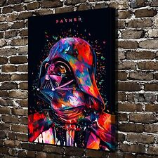 Star Wars Anakin Paintings HD Print on Canvas Home Decor Wall Art Picture Poster