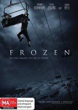 Frozen (DVD, 2011)