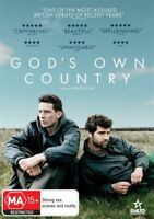God's Own Country DVD NEW Region 4
